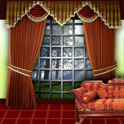Pleated Curtains For Curtain Box : Curtains Cochin  Curtain Showroom  Curtain Accessories ...